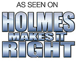 Image of Holmes Make it Right